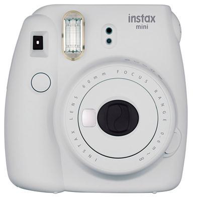 Mini 9 Camera White