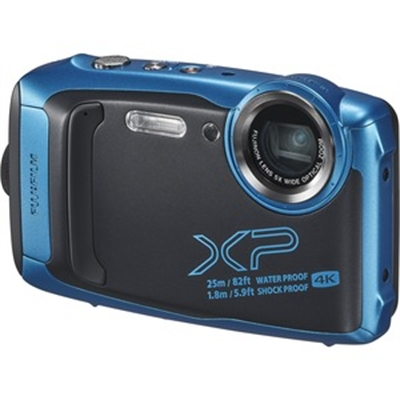 XP140 Digital Camera