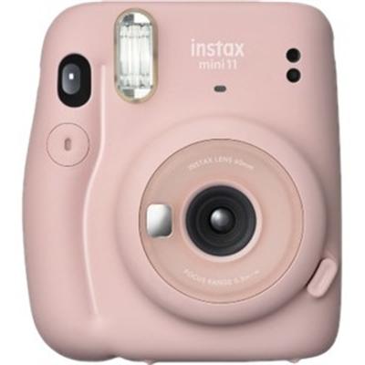 Mini 11 Camera Blush Pink