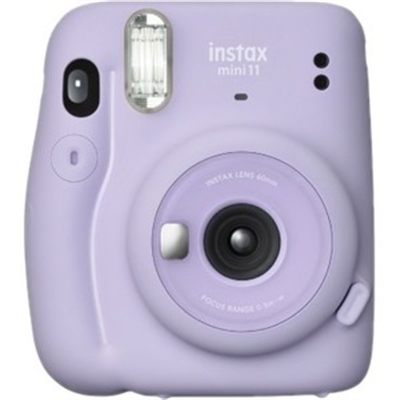 Mini 11 Camera Lilac Purple