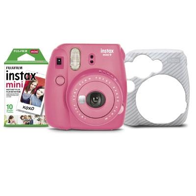 Mini 9 Pink Holiday Bundle