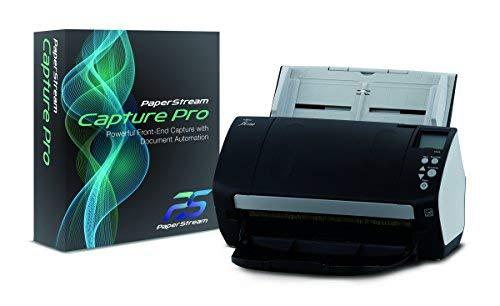 FI-7160 Deluxe Bundle