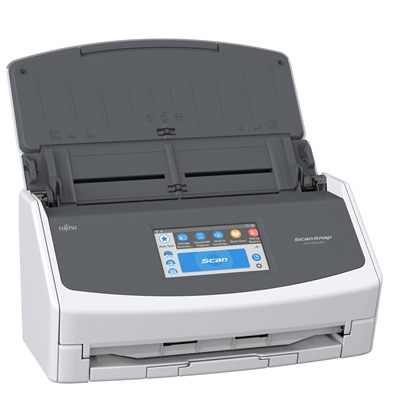 ScanSnap ix1500 Powered Neat