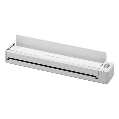 White iX100 Document Scanner