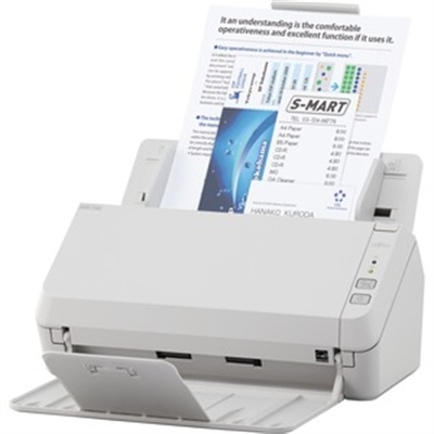 SP 1120 Duplex Document Scannr