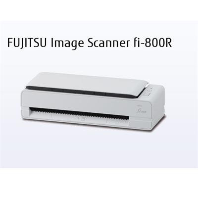 FI 800R Image Scanner Trade