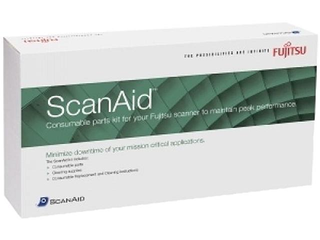 Scanaid Kit FI 6800 FI 6400