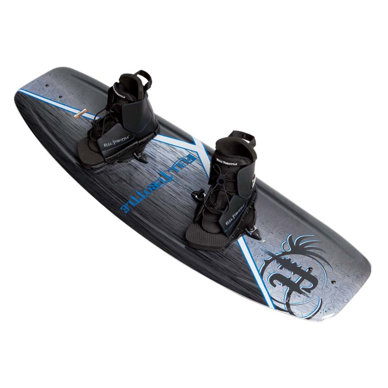 Full Throttle Aqua Extreme Wakeboard