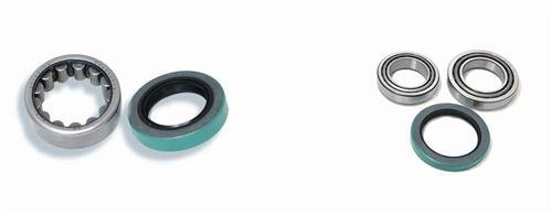 80-91 GM Dana 60 Front Wheel Bearing Kit