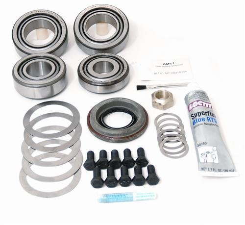 Ford 8.8in. Early Master Installation Kit