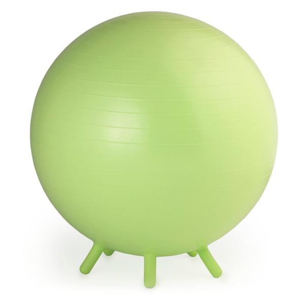 Gaiam Kids Stay-N-Play Ball 45cm Lime