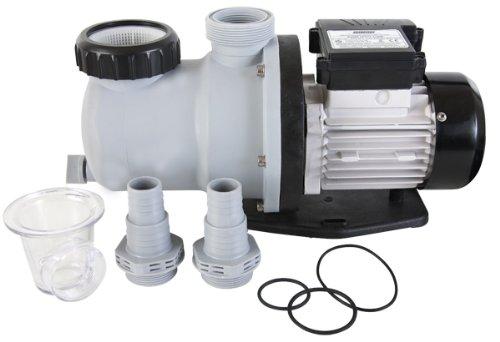 3/4 HP Pump & Motor (MPA#P6011), Sandpro Filter