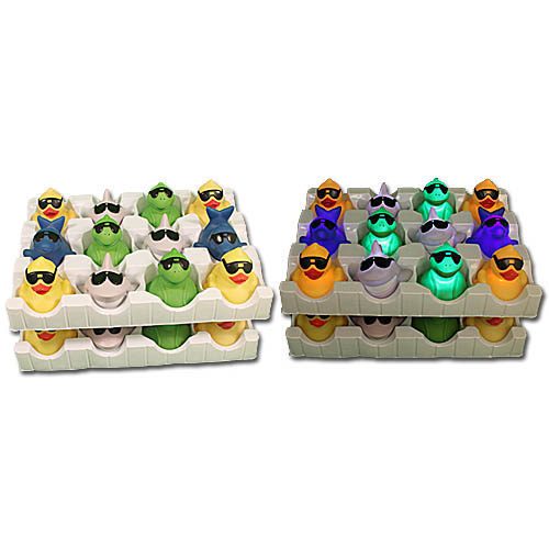 Light Up Pals, Floating, Case Of 12 Assorted