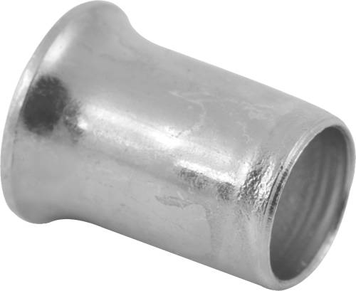 CRIMP SLEEVE WIRE CONNECTOR 100 PACK