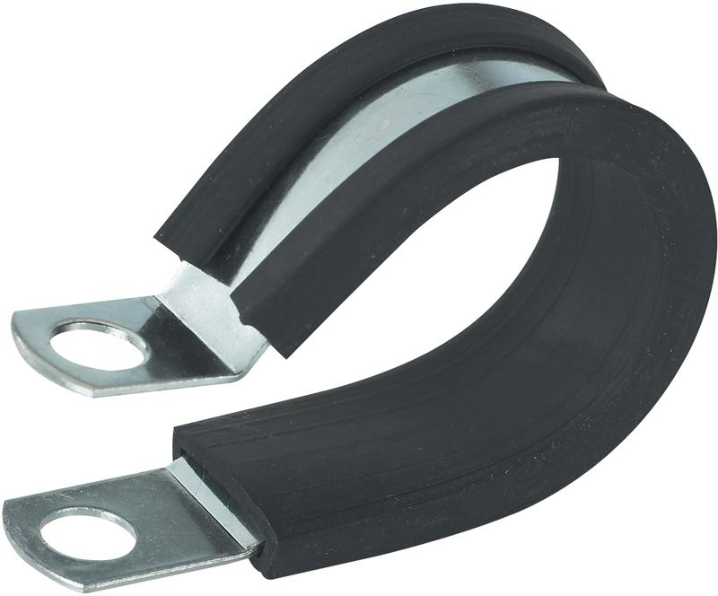 PPR-1550 1/2 IN. RUBBER CLAMPS