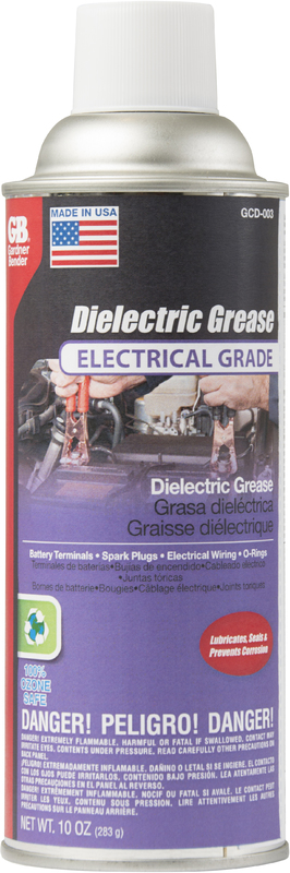 GCD-003 DIELECTRIC GREASE