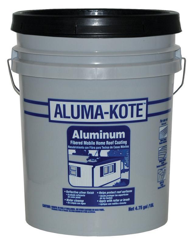 6245-Ga 5 Gallon Aluma-Kote