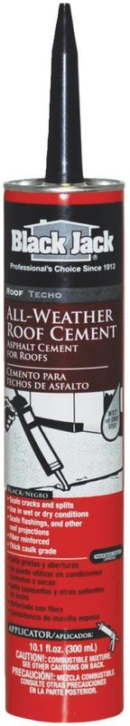 10.5-OUNCE ROOF CEMENT