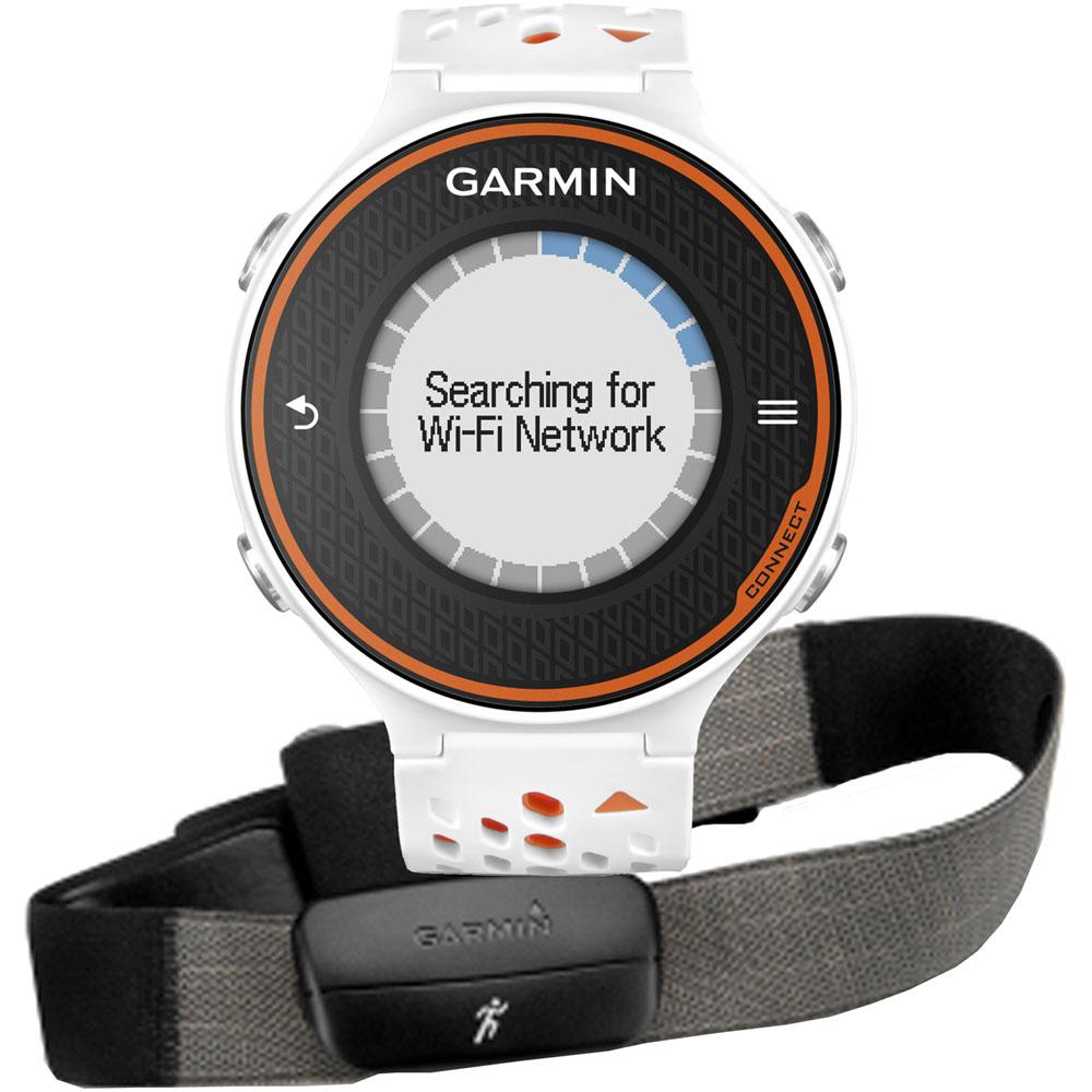 Forerunner 620 Fitness Watch - Bundle w/ HRM-Run