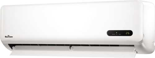 GARRISON MINI-SPLIT DUCTLESS AIR CONDITIONER, 12K BTU, COOL ONLY, 115 VOLTS, INDOOR AIR HANDLER UNIT
