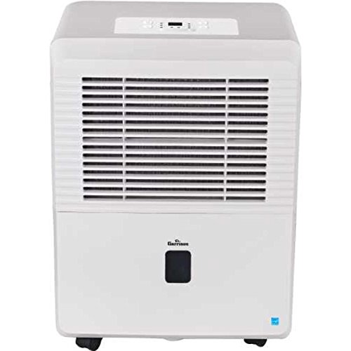 GARRISON DEHUMIDIFIER, 45 PINT, ENERGY STAR CERTIFIED