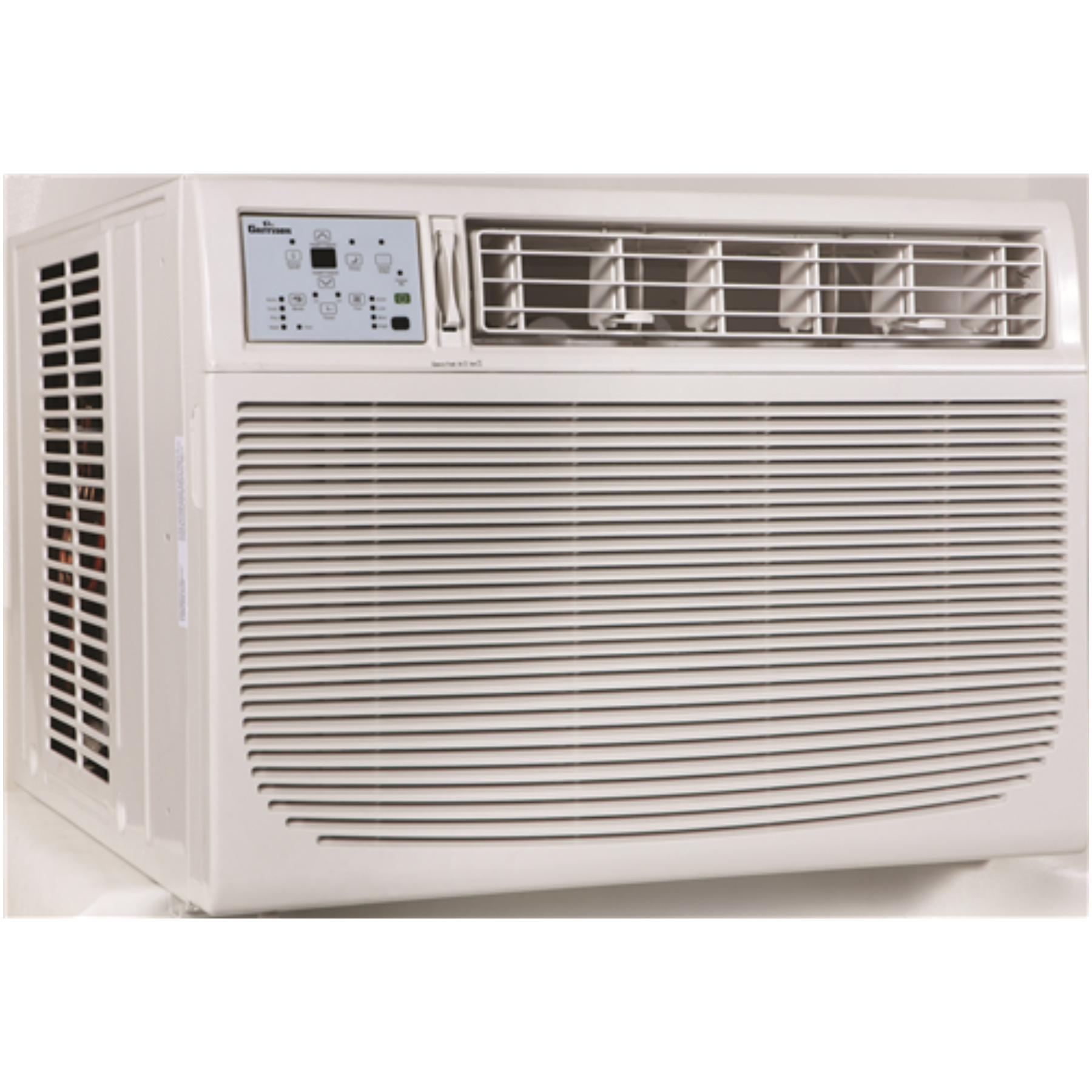 GARRISON� AIR CONDITIONER, WINDOW MOUNT, 25,000 BTU, 230/208 VOLTS, HEAT AND COOL