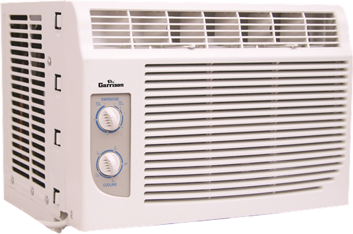 Garrison products for 120 volt window air conditioner