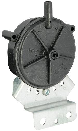 GARRISON PRESSURE SWITCH N/O 0.55 IN.