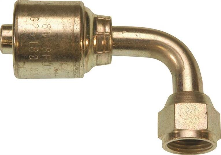 HSE FIT HYDR 8G-10FJX90M 1/2IN