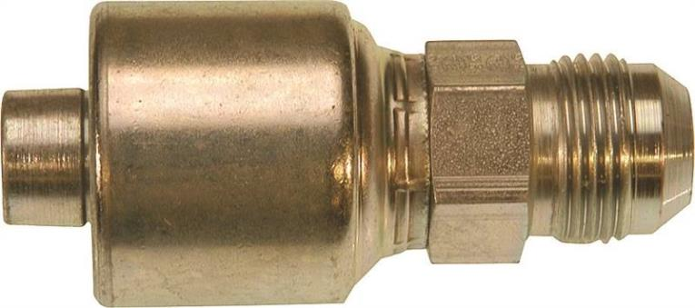 HOSE FIT HYDR 6G-8MJ 3/8IN