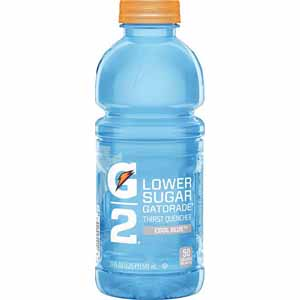 GATORADE G2 COOL BLU 20OZ