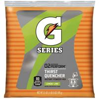 Gatorade G Series 03969 Instant Thirst Quencher Sports Drink Mix, 21 oz, Powder