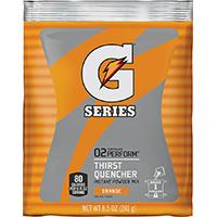 Gatorade G Series 03957 Instant Thirst Quencher Sports Drink Mix, 8.5 oz, Powder