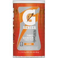 Gatorade G Series 13165 Instant Thirst Quencher Sports Drink Mix, 1.34 oz, Powder