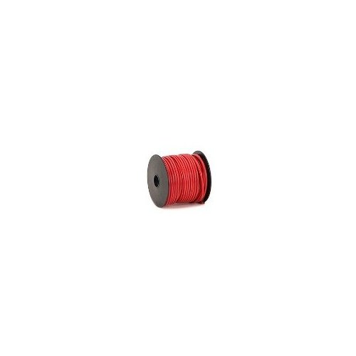 12-GAUGE RED PRIMARY WIRE