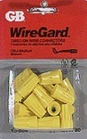 19-004 YW WIREGARD WIRE NUT