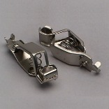 14-530 30 AMP BATTERY CLAMPS