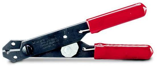 GS-40 WIRE STRIPPER & CUTTER