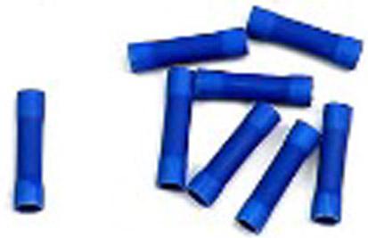 10-123 16-14 BLUE BUTT SPLICES