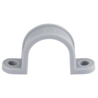 """1.5""""PLASTIC CONDUIT STRAP BG10"""