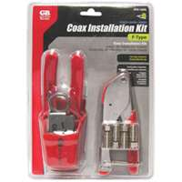 COAX INSTALLATION KIT