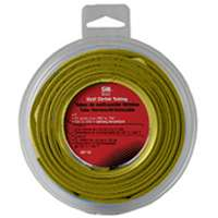 Gardner Bender HST-102 Heat Shrink Tubing, 8 ft 8 ft, Yellow
