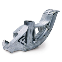 GB BigBen Hand Bender Head, 10, 22, 30, 45, 60 and 90 deg Bend, 5.81 in Bend Radius, Aluminum Body