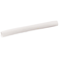 Gardner Bender HST-187W Heat Shrink Tubing, 3/16 in ID Expanded x 3/32 in ID Recovered, 600 V/mil, White