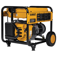 DXGNR6500 6500W GAS GENERATOR