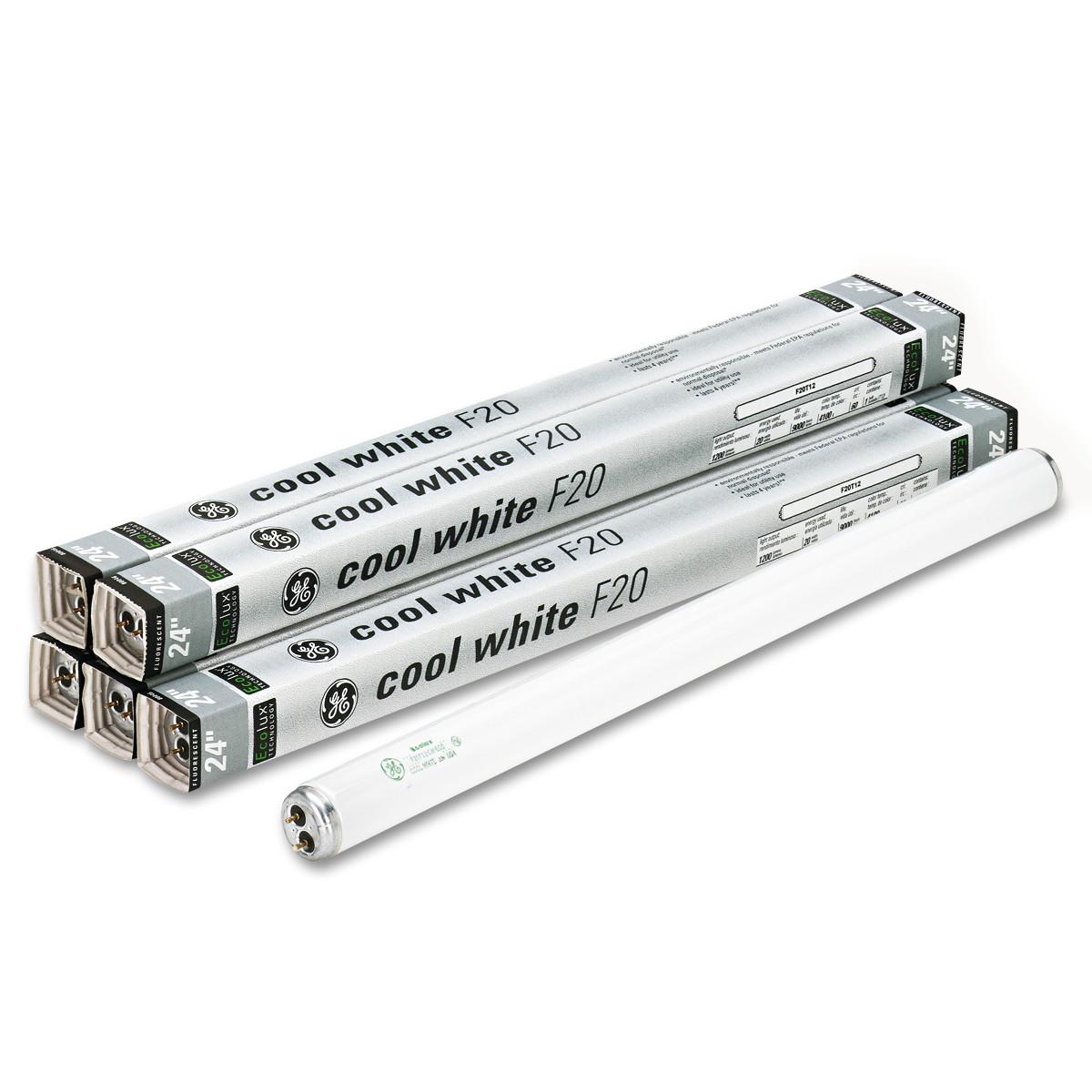 F20T12/CW FLUORESCENT LAMP