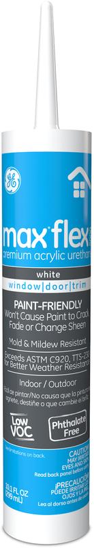 WHITE MAX5000 SEALANT