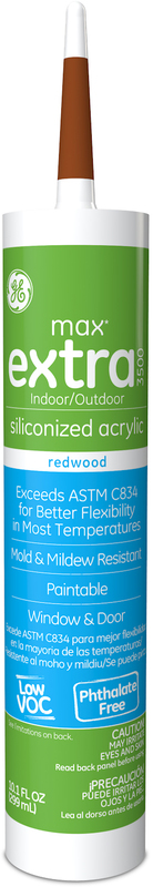 REDWOOD MAX3500 CAULK