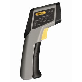 IRT207 INFRARED THERMOMETER