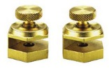 803 BRASS STAIR GAUGE SET
